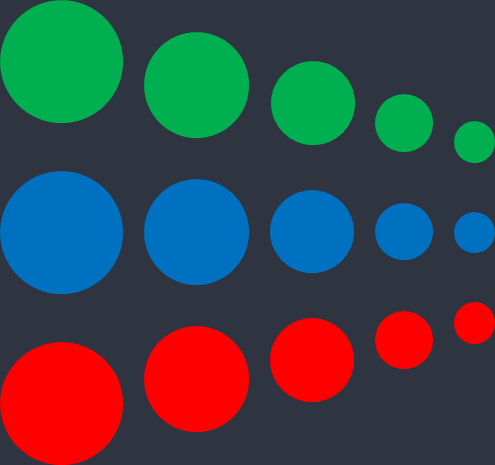 Applied Biomics logo - dark
